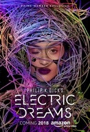 Philip K. Dick's Electric Dreams (1ª Temporada) (Philip K. Dick's Electric Dreams (Series 1))