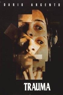 Trauma - Poster / Capa / Cartaz - Oficial 4