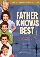 Papai Sabe Tudo (1ª Temporada) (Father Knows Best (Season 1))