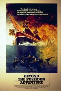 Dramático Reencontro no Poseidon - Poster / Capa / Cartaz - Oficial 1