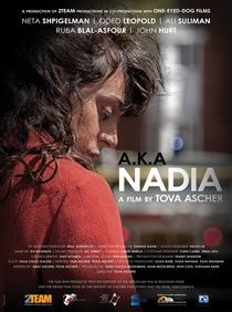 AKA Nadia - Poster / Capa / Cartaz - Oficial 1