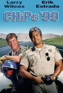 CHiPs - Poster / Capa / Cartaz - Oficial 1