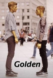 Golden - Poster / Capa / Cartaz - Oficial 2