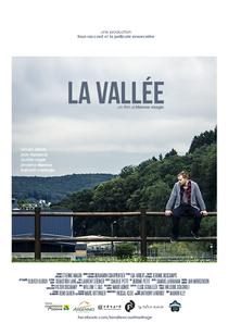 O Vale - Poster / Capa / Cartaz - Oficial 1