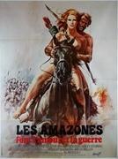 Amazonas do Karatê (Le Amazzoni - Donne D'amore e di Guerra)