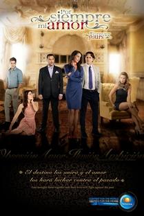 Por Siempre Mi Amor - Poster / Capa / Cartaz - Oficial 1