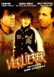 Verlierer - Poster / Capa / Cartaz - Oficial 1