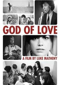 God of Love - Poster / Capa / Cartaz - Oficial 1