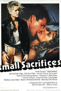 O Sacrifício Final - Poster / Capa / Cartaz - Oficial 2
