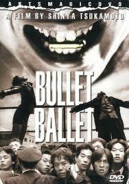 Bullet Ballet - Poster / Capa / Cartaz - Oficial 3