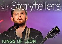 Kings Of Leon - VH1 Storytellers - Poster / Capa / Cartaz - Oficial 1