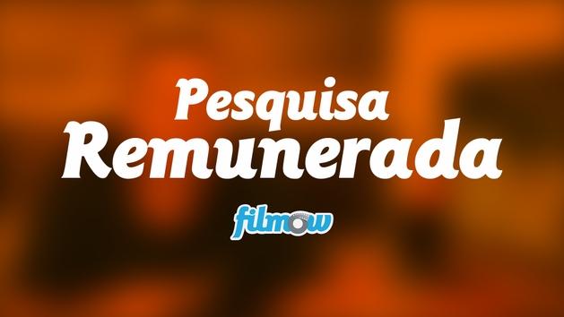 Pesquisa Remunerada no Filmow | Cint