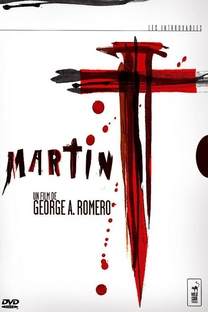 Martin - Poster / Capa / Cartaz - Oficial 12
