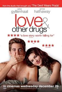 Amor e Outras Drogas - Poster / Capa / Cartaz - Oficial 3