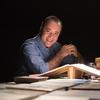 """Nova temporada de """"A Arte do Encontro"""", com Tony Ramos, estreia no Canal Brasil"""