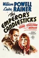 Os Castiçais do Imperador (The Emperor's Candlesticks)
