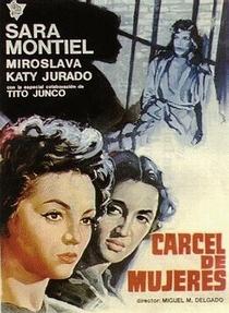 Cadeia de Mulheres - Poster / Capa / Cartaz - Oficial 1
