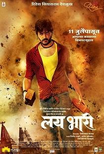 Lai Bhaari - Poster / Capa / Cartaz - Oficial 3