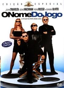 O Nome do Jogo - Poster / Capa / Cartaz - Oficial 6