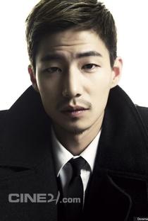 Song Jae Rim - Poster / Capa / Cartaz - Oficial 2