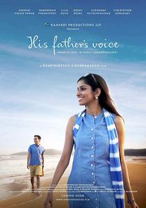 His Father's Voice - Poster / Capa / Cartaz - Oficial 1