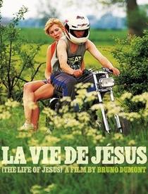 A Vida de Jesus - Poster / Capa / Cartaz - Oficial 3