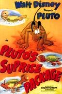 Pluto's Surprise Package  (Pluto's Surprise Package )