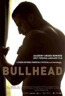 Bullhead - Poster / Capa / Cartaz - Oficial 2