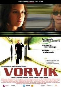 Vorvik  - Poster / Capa / Cartaz - Oficial 1