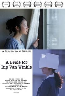 Uma Noiva Para Rip Van Winkle - Poster / Capa / Cartaz - Oficial 6