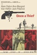A Marca de um Erro (Once a Thief )