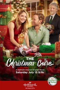 The Christmas Cure - Poster / Capa / Cartaz - Oficial 1