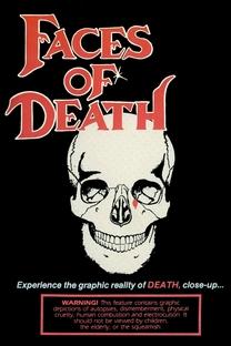 Faces da Morte - Poster / Capa / Cartaz - Oficial 4