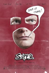 Super - Poster / Capa / Cartaz - Oficial 1