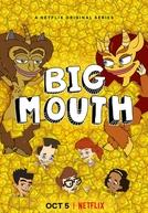 Big Mouth (2ª Temporada) (Big Mouth (Season 2))