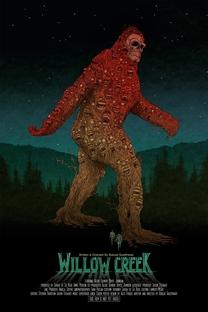 Willow Creek - Poster / Capa / Cartaz - Oficial 2
