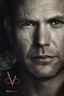 The Vampire Diaries (8ª Temporada) - Poster / Capa / Cartaz - Oficial 6