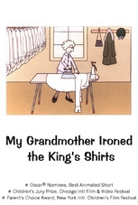My Grandmother Ironed The King's Shirts - Poster / Capa / Cartaz - Oficial 1