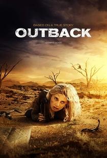 Outback - Poster / Capa / Cartaz - Oficial 1