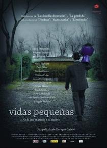 Vidas Pequenas - Poster / Capa / Cartaz - Oficial 1