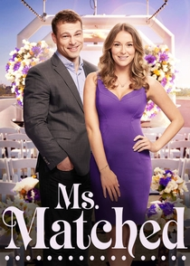 Ms. Matched - Poster / Capa / Cartaz - Oficial 2