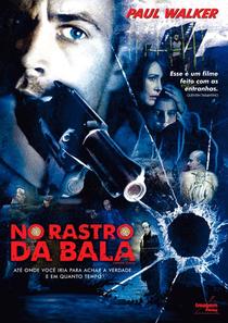 No Rastro da Bala - Poster / Capa / Cartaz - Oficial 3