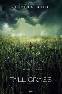 In the Tall Grass - Poster / Capa / Cartaz - Oficial 1