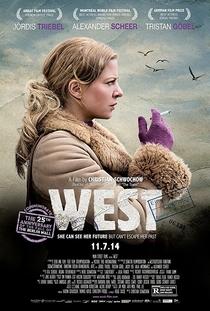 Ocidente - Poster / Capa / Cartaz - Oficial 2