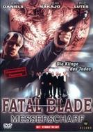 Fatal Blade - Conexão Yakuza (Fatal Blade)