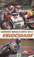 Campeonato Mundial de Motos 500 CC - Velocidade (Campeonato Mundial De Motos 500 CC - Velocidade)