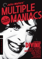 Multiple Maniacs (Multiple Maniacs)