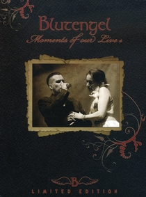 Blutengel - Moments of Our Lives - Poster / Capa / Cartaz - Oficial 1