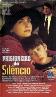 Prisioneiro do Silêncio - Poster / Capa / Cartaz - Oficial 2