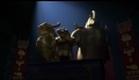 "Kung Fu Panda: Secrets of the Masters - ""Most Notorious Villain"" Clip"